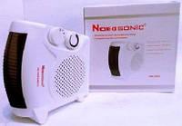 Электрический тепловентилятор для дома NK 202