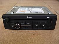 Магнитола Рено Мастер Кенго USB Bluetooth CD MP3 AUX