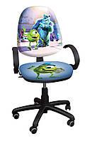 """Детское кресло Поло """"Майк и Салли"""""""