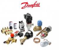 Запорная арматура для радиаторов Danfoss (Дания)