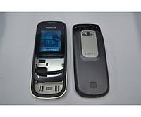 Корпус Nokia 2680 черный Копия ААА
