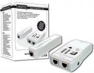 Тестер кабельный Digitus DN-14001