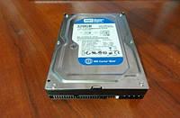"Жесткий диск HDD на 320 Gb SATA 3.5"" WD ДЛЯ стационарного ПК ( 250Gb sata2 3.5 "") Б/У но ИДЕАЛ cГАРАНТИЕЙ"