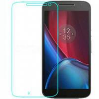 Защитное стекло для Motorola Moto G 4Gen