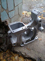 Корпус высевающего аппарата сеялки СУПН 8А(под метал.банку) СУПК 00.031-01