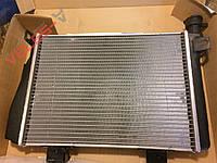 Радиатор охлаждения Ваз 2107 Лузар Sport (алюминиево-паяный)