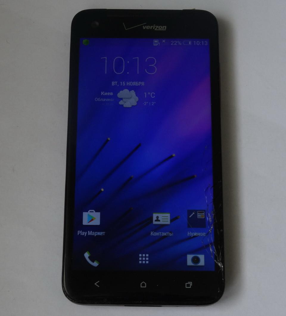 89b58ad6a81cd HTC Droid DNA (HTC Butterfly) Оригинал!, цена 599 грн., купить в ...