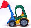 Іграшкова машинка трактор-багі (39230), фото 3