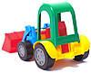 Іграшкова машинка трактор-багі (39230), фото 6