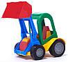 Іграшкова машинка трактор-багі (39230), фото 8