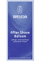 Weleda After Shave Balsam - Бальзам после бритья 100 мл