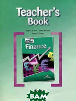 Virginia Evans, Jenny Dooley, Ketan C. Patel Career Paths: Finance: Teacher`s Book