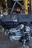 Двигатель Peugeot 308 II 1.6 HDi 100, 2014-today тип мотора BHY (DV6FD), фото 1
