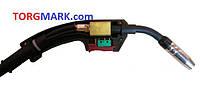 Рукав с механическим клапаном газа 2,5м под проволоку 0,6-1,0 мм