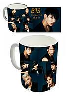 Чашка BTS/Чонгук