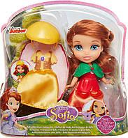 Кукла Принцесса София  Sofia the First со сменной одеждой