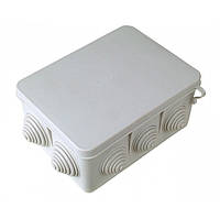 Распределительная коробка Е.NEXT 300х250х120мм