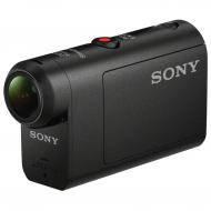 Экшн камера Sony HDR-AS50 + пульт д/у RM-LVR2 (HDRAS50R.E35)