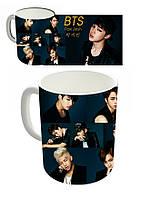 Чашка BTS/Jimin