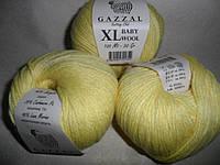 Gazzal Baby Wool XL (Газзал Беби Вул XL)  833