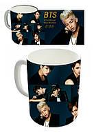 Чашка BTS/Rap-Monster