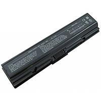 Аккумулятор для ноутбука TOSHIBA Satellite A200(PA3534U-1BRS, TO 3534 3S2P) 10.8V 520 PowerPlant (NB00000007), фото 1