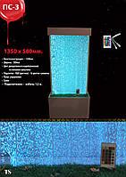 Аква панель пузырьковая