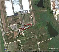 Производственное здание (швейный цех) село Григорьевка