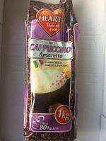 Hearts Cappuccino Amaretto 1кг