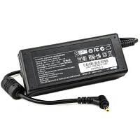 Блок питания к ноутбуку PowerPlant HP 220V, 30W, 19V, 1.58A (4.0*1.7mm) (HP30F4017), фото 1