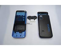 Корпус Nokia 5610 синий Копия ААА