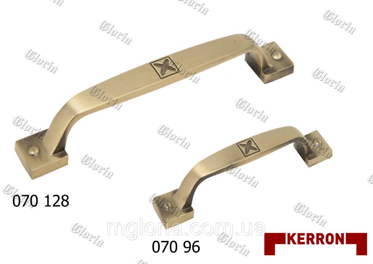 Ручки мебельные Kerron RS-070