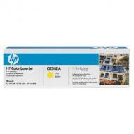 Картридж HP (CB542A) HP Color LaserJet CM1312, HP Color LaserJet CP1215, HP Color LaserJet CP1515, HP Color LaserJet CP1518 Yellow