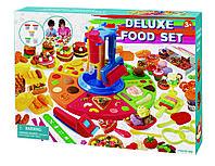Набор для лепки PlayGo Детский ресторан (8580)