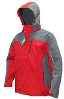 Мужская куртка Columbia Omni-Tech  Windstopper