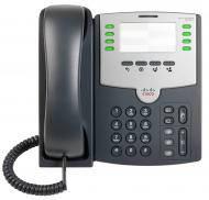 IP-Телефон Cisco SB SPA501G