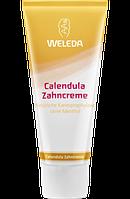 Weleda Zahnpasta Calendula - Зубная паста с календулой, 75 мл