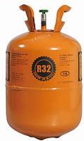 Фреоны Хладон R-32 (цена за баллон 3 кг)