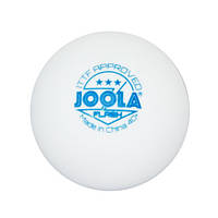 Бесшовные пластиковые мячи для настольного тенниса Joola Flash 3 star (1 шт.)