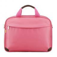 Сумка для ноутбука Sumdex Impulse™ @ Fashion Place Slim Brief pink (PON-451PK)