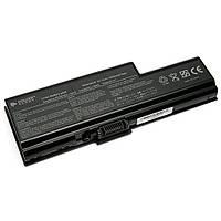 Аккумулятор для ноутбука TOSHIBA Qosmio F50 (PA3640U-1BAS) 14.4V 5200 mAh PowerPlant (NB00000279)
