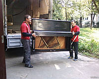 Перевозка пианино в Днепропетровске