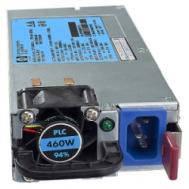 Блок питания для сервера HP 460W CS GoldHt Plg Pwr Supply Kit (503296-B21)