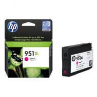 Картридж HP No.950 XL (CN047AE) OJ Pro 8100 N811a/ N811d Magenta