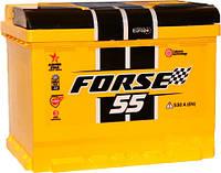 Аккумулятор Forse (ФОРСЕ) 6СТ-55Аh