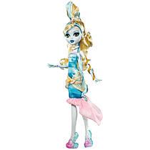 Кукла Монстер Хай Лагуна Блю Рассвет танца Monster High Lagoona Blue
