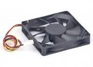 Вентилятор для корпуса Gembird Sleeve 60x60x15mm D6015SM-3