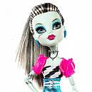 Кукла Монстер Хай оригинальная Френки Штейн серия Рассвет танца  Monster High Frankie Stein , фото 3