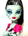 Кукла Монстер Хай оригинальная Френки Штейн серия Рассвет танца  Monster High Frankie Stein , фото 2