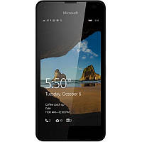 "Мобильный телефон Microsoft Lumia 550 Black 4,7"" RAM: 1Gb. ROM:8Gb Quad Core"